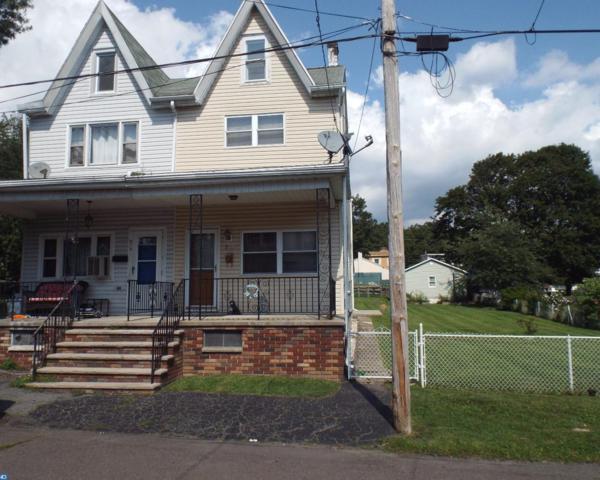 215 S Spencer Street, Frackville, PA 17931 (#7038170) :: Ramus Realty Group