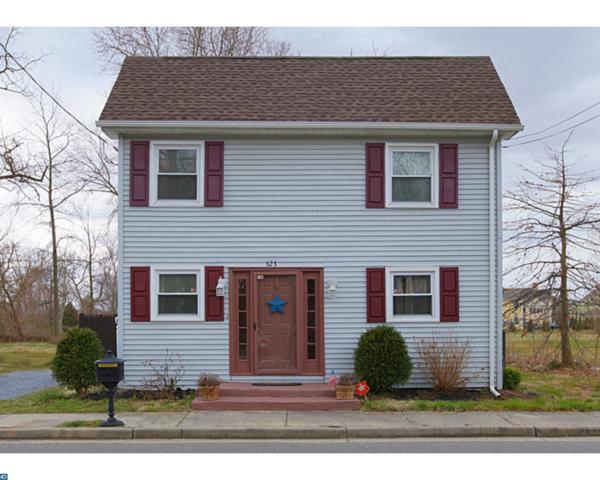 323 Bailey Street, Woodstown, NJ 08098 (#7038172) :: Remax Preferred | Scott Kompa Group