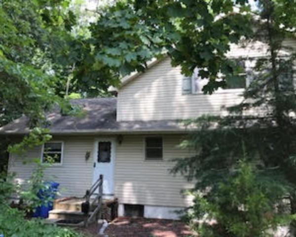 58 Laurel Drive, Monroeville, NJ 08343 (MLS #7038220) :: The Dekanski Home Selling Team