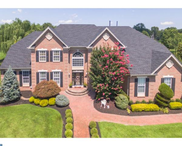 6 Azalea Drive, Lumberton, NJ 08048 (#7038230) :: The Meyer Real Estate Group