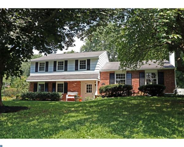 531 Westfield Drive, Exton, PA 19341 (#7038248) :: The Kirk Simmon Property Group