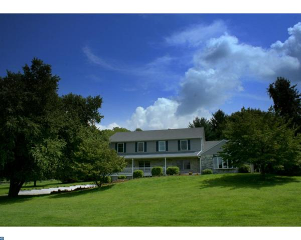 964 Kimberton Road, Chester Springs, PA 19425 (#7038261) :: The Kirk Simmon Property Group