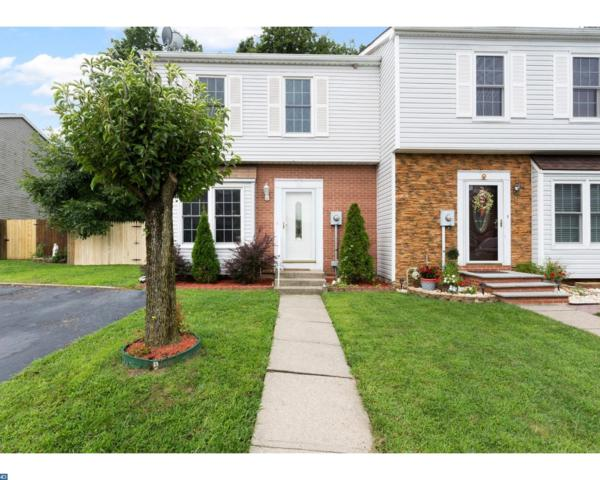 41 Tudor Lane, Lawrence, NJ 08648 (MLS #7038279) :: The Dekanski Home Selling Team