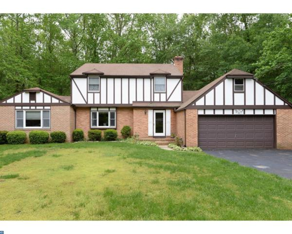 312 Ridge Road, Southampton, NJ 08088 (#7038332) :: The Meyer Real Estate Group