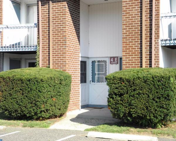 275 Green Street #4E4, Beverly, NJ 08010 (MLS #7038419) :: The Dekanski Home Selling Team