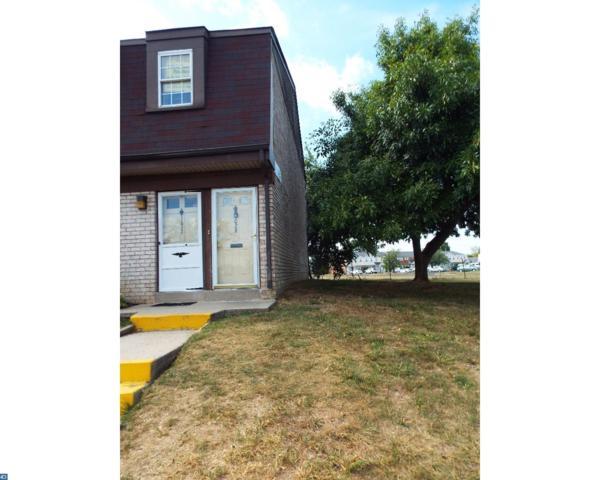 1028 Jardin Court, Burlington Township, NJ 08016 (MLS #7038555) :: The Dekanski Home Selling Team