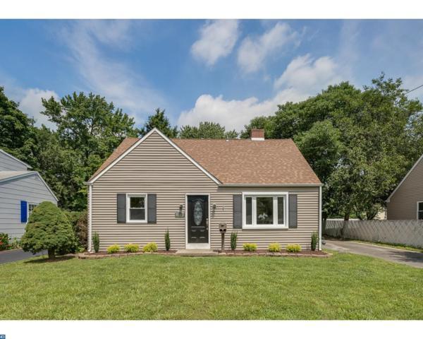 145 W Gloucester Pike, Barrington, NJ 08007 (MLS #7038558) :: The Dekanski Home Selling Team
