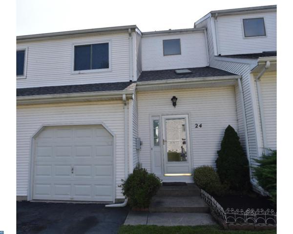 24 Nutmeg Drive, Lumberton, NJ 08048 (#7038644) :: The Meyer Real Estate Group