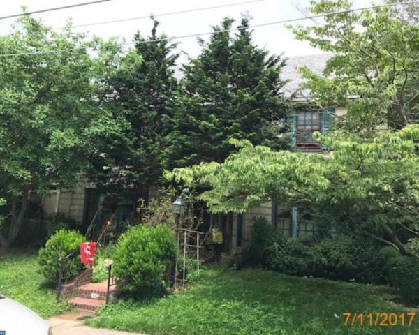 16 Woodside Avenue, Trenton, NJ 08618 (MLS #7038663) :: The Dekanski Home Selling Team