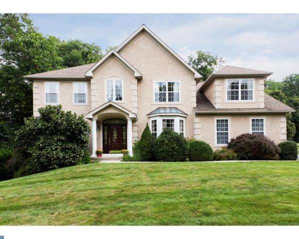 3 White Woods Lane, Malvern, PA 19355 (#7038672) :: Hardy Real Estate Group