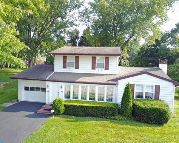 429 Chesterfield Drive, Downingtown, PA 19335 (#7038723) :: The Kirk Simmon Property Group