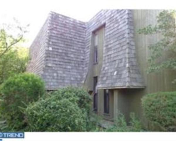 25 S Church Road #44, Maple Shade, NJ 08052 (MLS #7038733) :: The Dekanski Home Selling Team