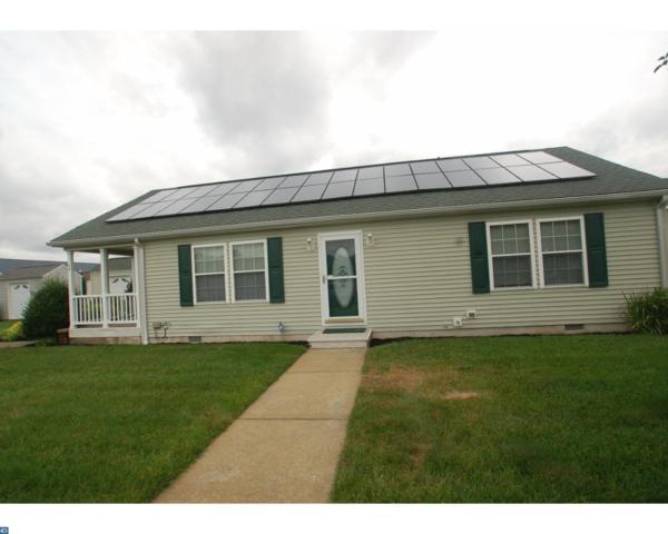 75 Reagan Court, Millville, NJ 08332 (MLS #7038759) :: The Dekanski Home Selling Team
