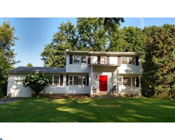 17 Sabrina Drive, Ewing, NJ 08628 (MLS #7038823) :: The Dekanski Home Selling Team