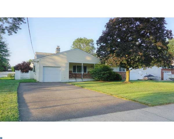 1994 Klockner Road, Hamilton, NJ 08619 (MLS #7038825) :: The Dekanski Home Selling Team
