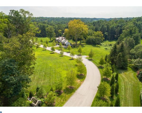 Lot 5 Dovecote Lane, Villanova, PA 19085 (#7038880) :: Hardy Real Estate Group