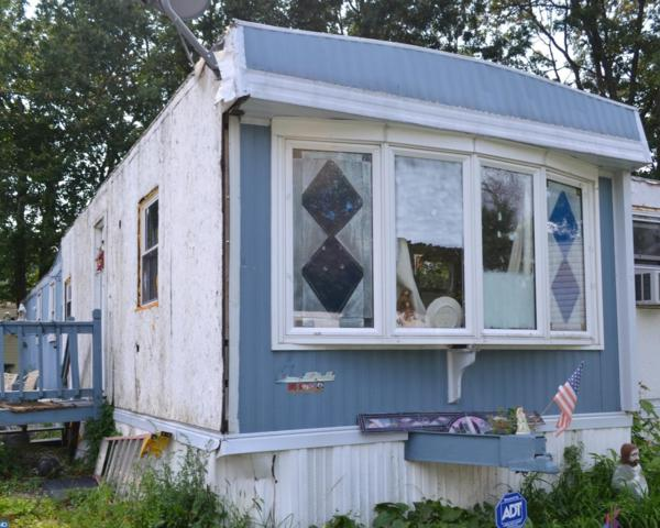 409 Kennedy Avenue, Williamstown, NJ 08094 (MLS #7038958) :: The Dekanski Home Selling Team