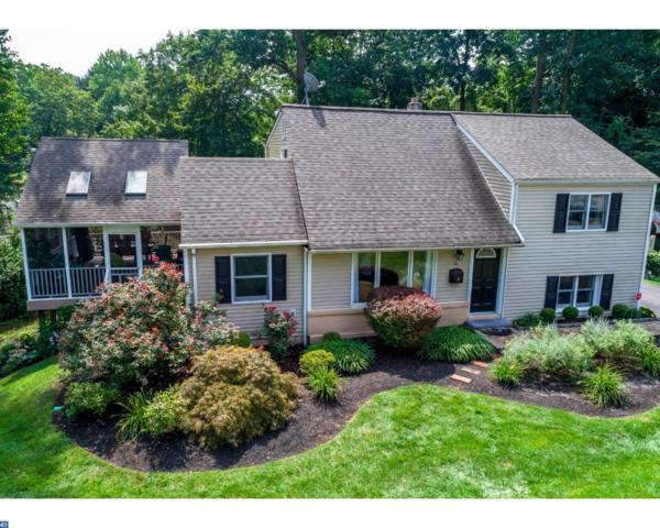 48 Greentree Lane, Malvern, PA 19355 (#7038964) :: Hardy Real Estate Group