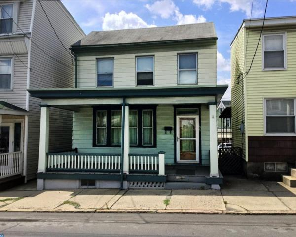 109 Market Street, Port Carbon, PA 17965 (#7038971) :: Ramus Realty Group