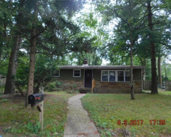 8 Evergreen Road, Mount Laurel, NJ 08054 (MLS #7038980) :: The Dekanski Home Selling Team