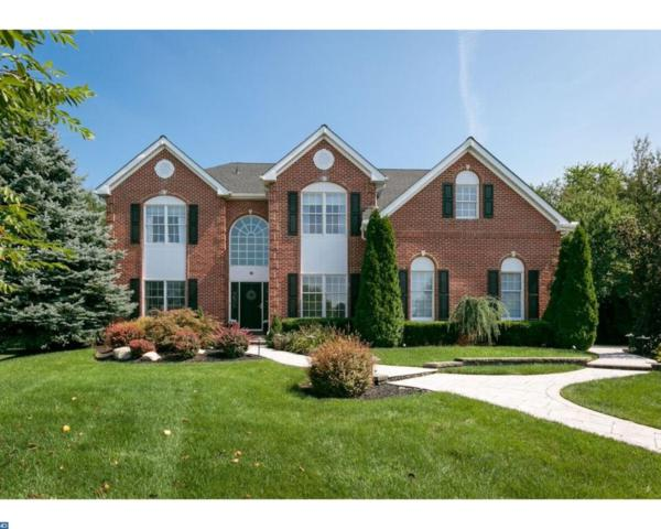 11 Fieldstone Way, Moorestown, NJ 08057 (#7039067) :: The Katie Horch Real Estate Group