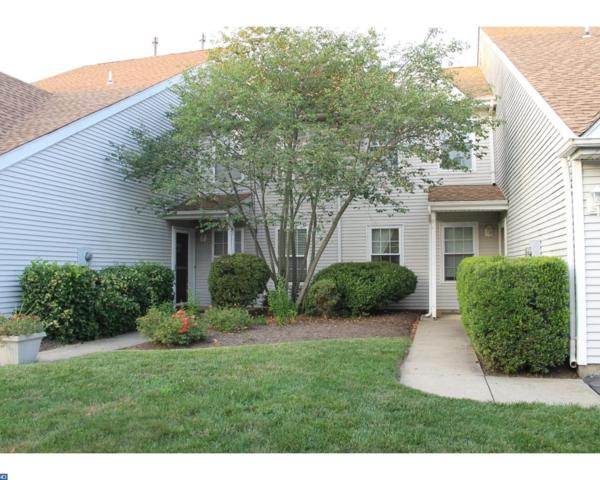 328 Birch Hollow Drive, Bordentown, NJ 08505 (MLS #7039137) :: The Dekanski Home Selling Team