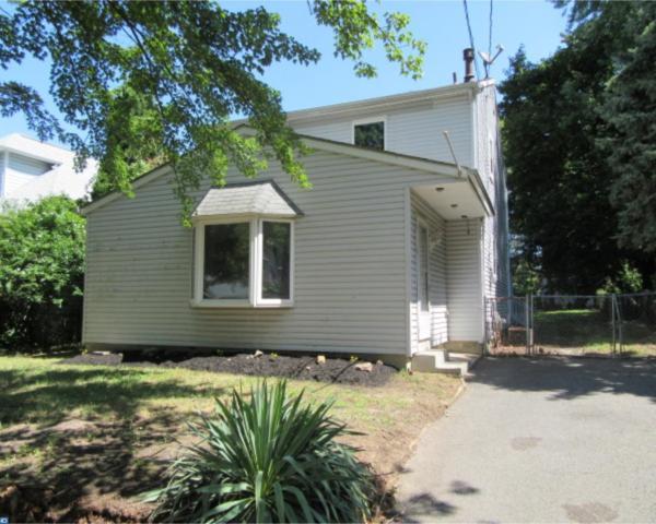 220 Curtis Avenue, Pennsauken, NJ 08110 (MLS #7039138) :: The Dekanski Home Selling Team