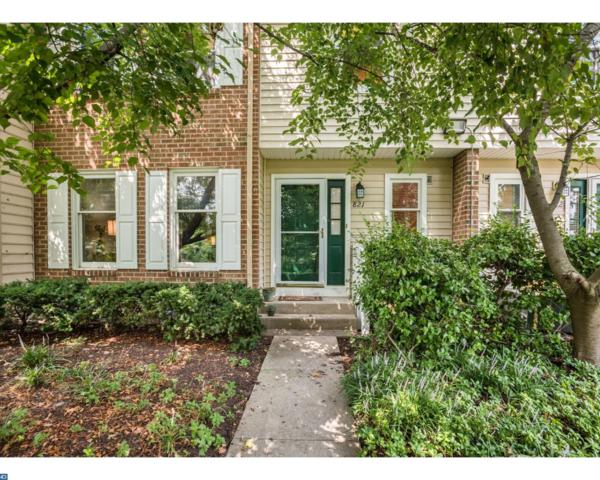 821 Society Hill, Cherry Hill, NJ 08003 (#7039156) :: The Meyer Real Estate Group