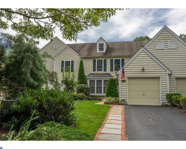 114 Dundee Mills Lane, Rose Valley, PA 19086 (#7039163) :: RE/MAX Main Line