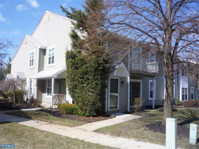 380A Delancey Place A, Mount Laurel, NJ 08054 (#7039175) :: The Meyer Real Estate Group