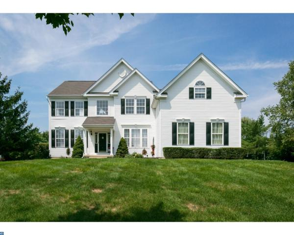 16 Azalea Drive, Lumberton, NJ 08048 (#7039264) :: The Meyer Real Estate Group