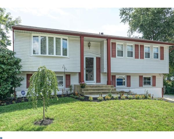 508 Bloomfield Drive, Westampton, NJ 08060 (MLS #7039328) :: Carrington Real Estate Services