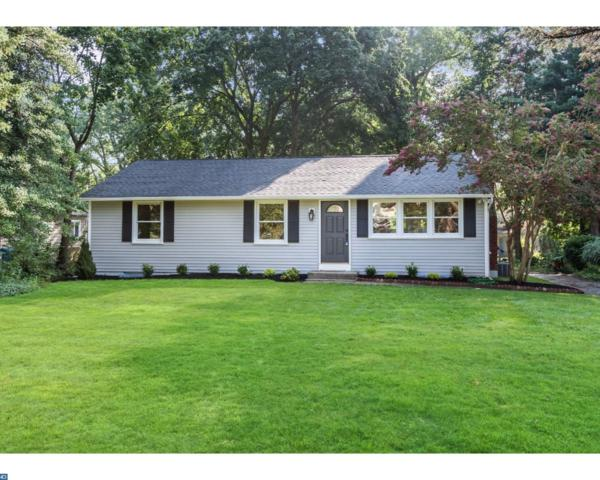 207 Flynn Avenue, Moorestown, NJ 08057 (#7039417) :: The Katie Horch Real Estate Group
