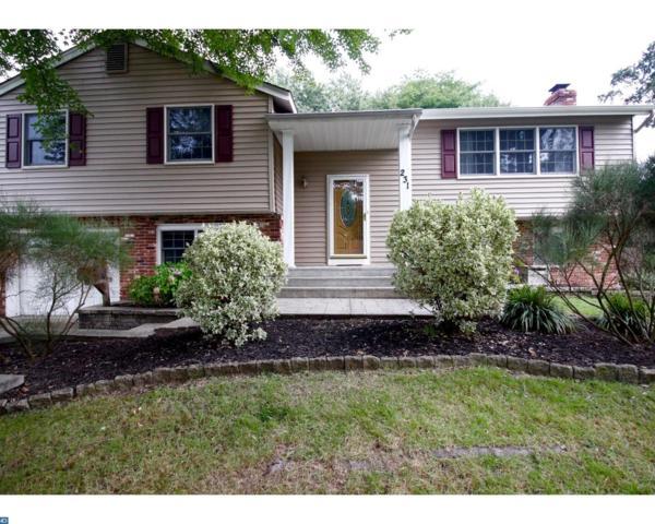 231 Ramblewood Parkway, Mount Laurel, NJ 08054 (#7039498) :: The Meyer Real Estate Group