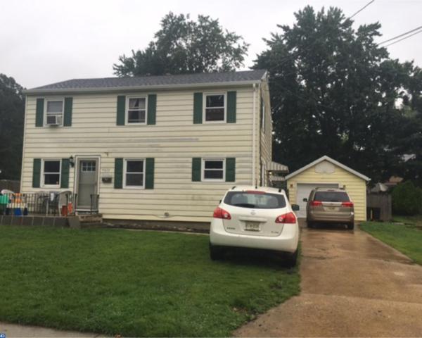 5022 Walnut Avenue, Pennsauken, NJ 08109 (MLS #7039508) :: The Dekanski Home Selling Team