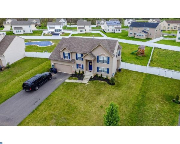 1646 Carriage Drive, Williamstown, NJ 08094 (MLS #7039509) :: The Dekanski Home Selling Team