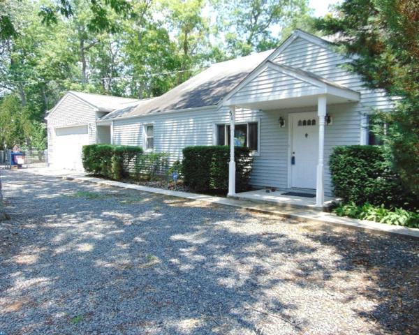 51 Clubhouse Road, Browns Mills, NJ 08015 (MLS #7039526) :: The Dekanski Home Selling Team