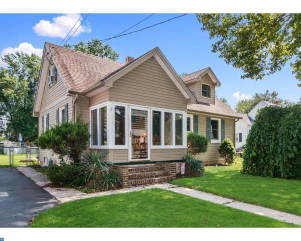 202 Chestnut Street, Salem, NJ 08079 (MLS #7039530) :: The Dekanski Home Selling Team