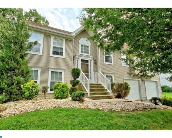 202 Ivanhoe Drive, Robbinsville, NJ 08691 (MLS #7039532) :: The Dekanski Home Selling Team