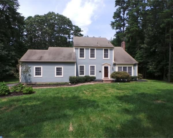 14 Lamplighter Lane, Shamong, NJ 08088 (#7039604) :: The Meyer Real Estate Group