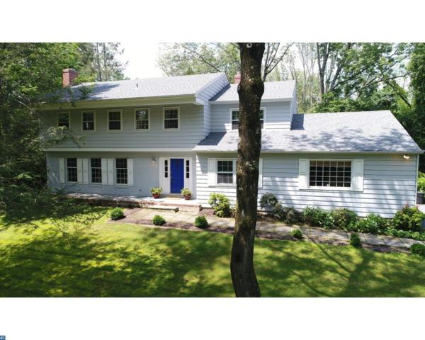 526 Terhune Road, Princeton, NJ 08540 (#7039645) :: The Katie Horch Real Estate Group