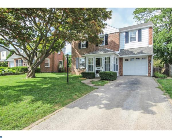 605 Willowbrook Road, Havertown, PA 19083 (#7039661) :: Hardy Real Estate Group
