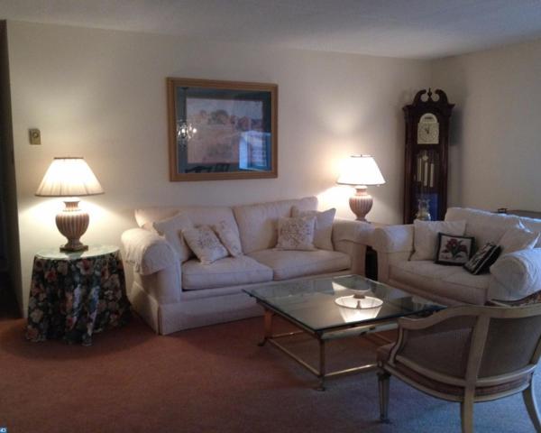860 Lower Ferry Road 2L, Ewing, NJ 08628 (MLS #7039668) :: The Dekanski Home Selling Team