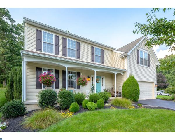609 Crestwood Lane, Downingtown, PA 19335 (#7039730) :: The Kirk Simmon Property Group