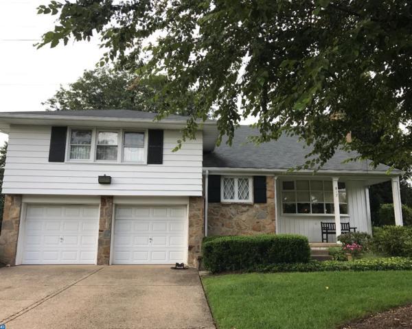 817 Heritage Road, Cinnaminson, NJ 08077 (MLS #7039738) :: The Dekanski Home Selling Team