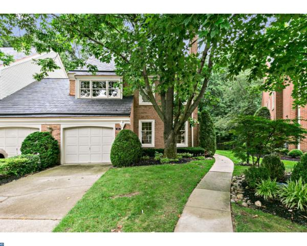 105 Foxwood Drive, Moorestown, NJ 08057 (#7039841) :: The Katie Horch Real Estate Group