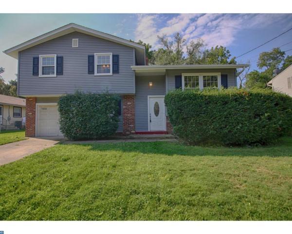 1009 Edgewood Lane, Cinnaminson, NJ 08077 (#7039844) :: The Meyer Real Estate Group
