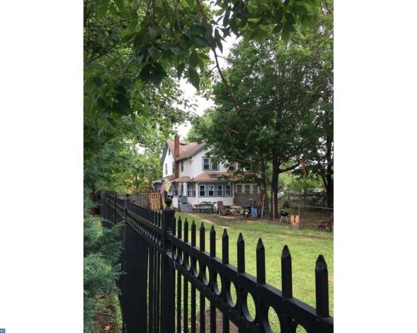 16 Charles Street, Mount Holly, NJ 08060 (MLS #7039874) :: The Dekanski Home Selling Team