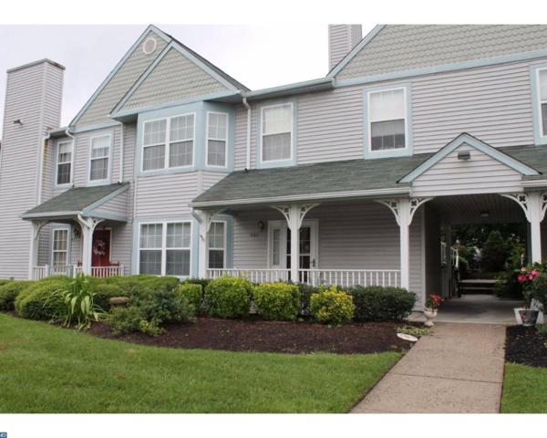 402 Sweetwater Drive, CINNAMINSON TWP, NJ 08077 (MLS #7039897) :: The Dekanski Home Selling Team