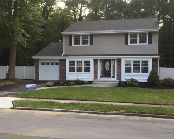 123 Chatham Road, Mount Laurel, NJ 08054 (#7039923) :: The Meyer Real Estate Group